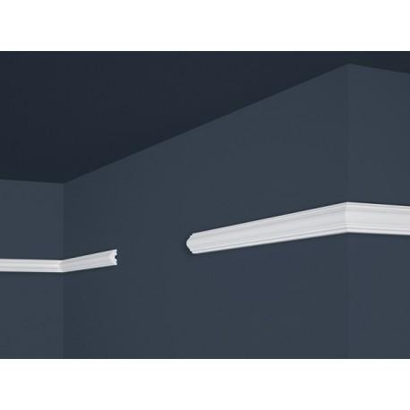 lišta INTERO HW-1 11x22 2m M.
